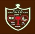 Loyola Matriculation