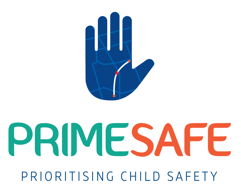 Primesafe Prioritising child safety
